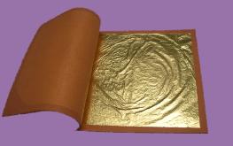 el pan de oro